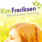 Kim Freriksen Mindfulness training