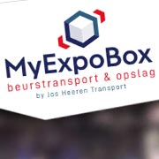 MyExpoBox beursopslag & transport