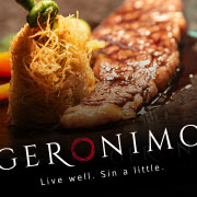 Restaurant Geronimo